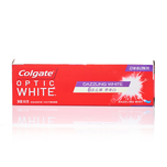 Colgate Optic White Dazzling Mint Toothpaste 100g