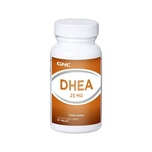 GNC DHEA 25mg (Timed-release) 90pcs