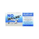 No-Jet-Lag Homeopathic Tablets, 32 tablets
