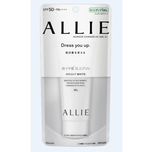 Allie Nuance Change Uv Gel 01 (Bright White) SPF50+ PA++++ 60g