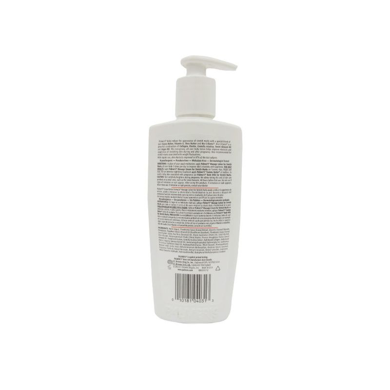 Palmer's Massage Lotion for Stretch Marks, 250ml