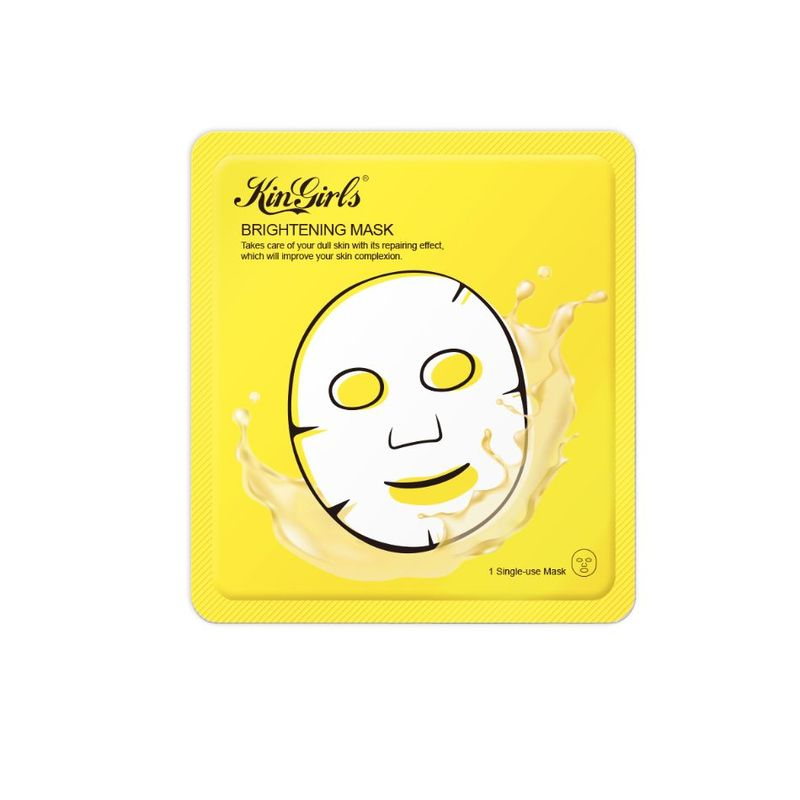 Kingirls Brightening Mask