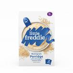Little Freddie Organic Multigrain Porridge w/ Wheatgerm&Brown Rice 80gx2