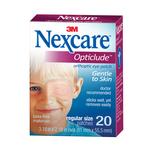 Nexcare Opticlude Eye Patch Regular