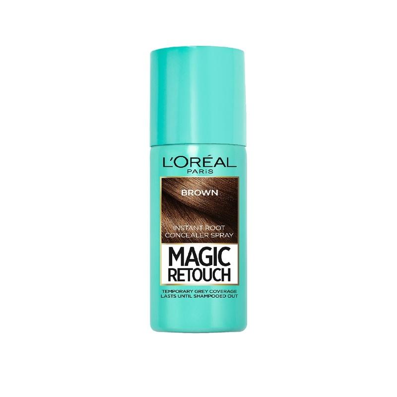 L'Oreal Magic Retouch Brown, 75ml