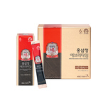 Cheong Kwan Jang Korean Red Ginseng Extract Everyime, 10mlx30 sticks