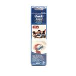 Oral-B Braun EB10 Kids Touthbrush Head Sw 2pcs