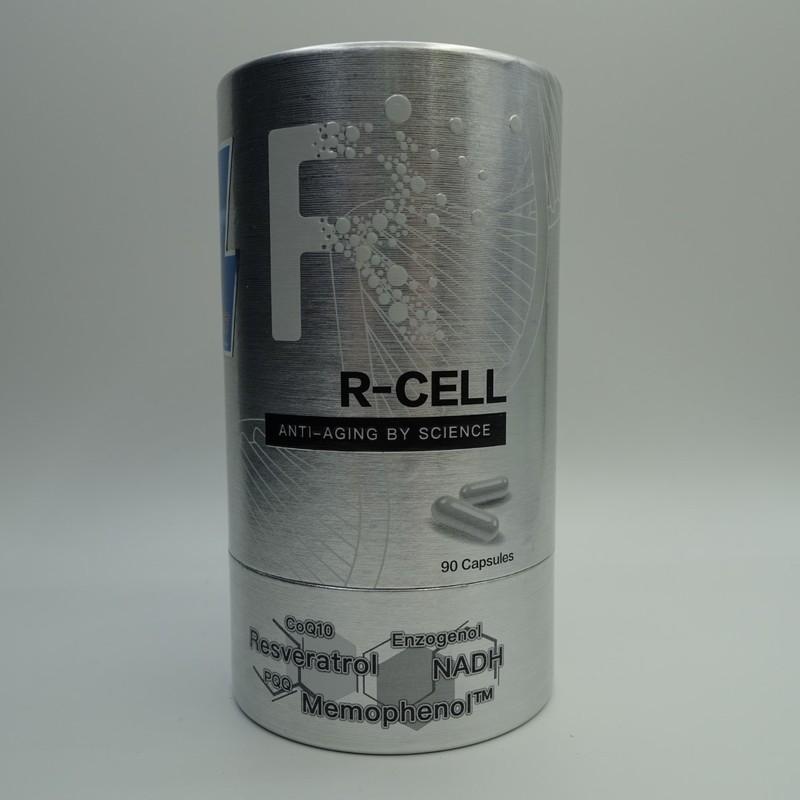 Rejunbio R-Cell Anti-Aging Capsule 90pcs