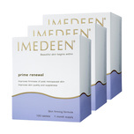 Imedeen Prime Renewal Triple Pack, 3x120 tablets
