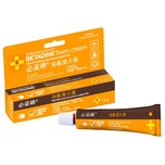 Betadine Burn Cream 15g