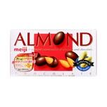 Meiji Almond Chocolate 88 g