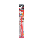 Ebisu Hello Kitty Toothbrush Bs20 (3-6Y)