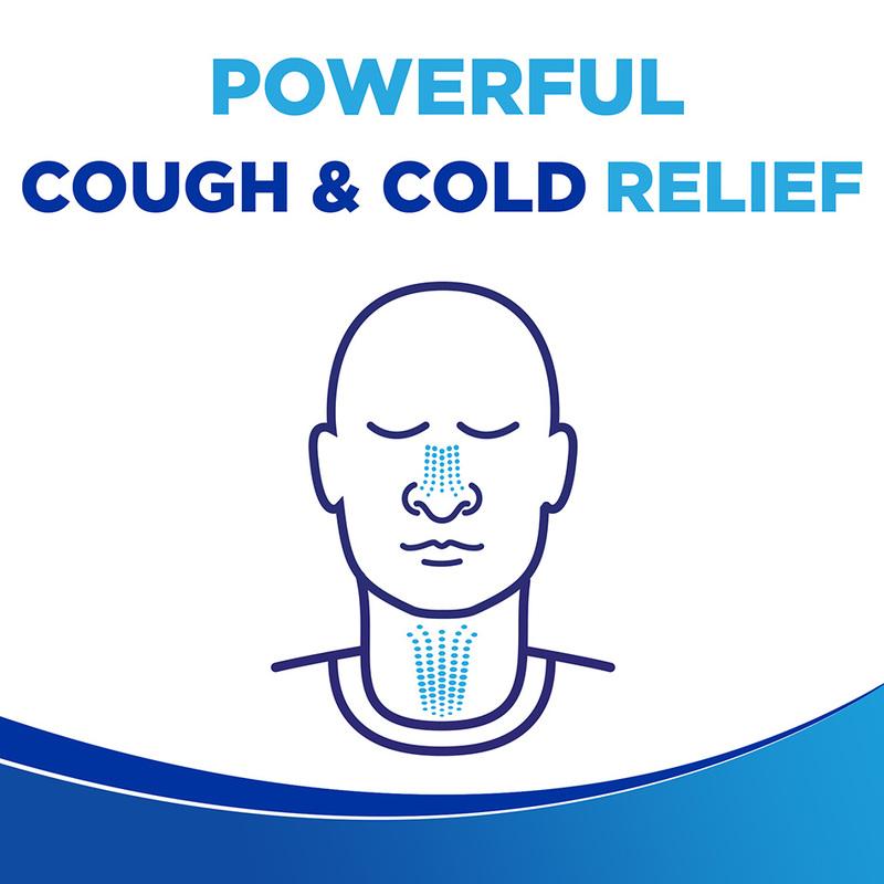 Panadol Cough & Cold, 16 caplets