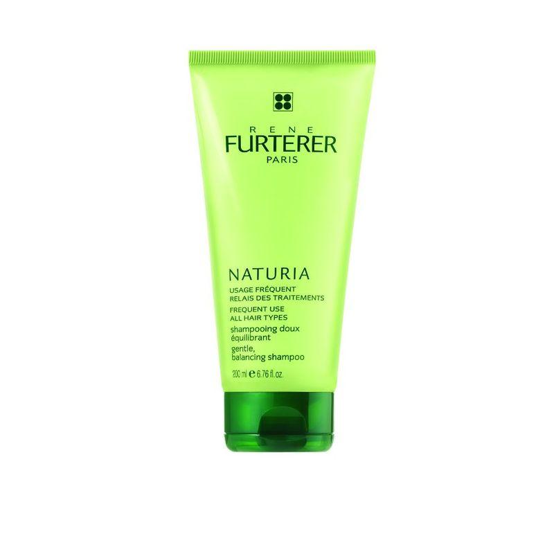 Rene Furterer Naturia Gentle Balancing Shampoo, 200ml