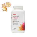 GNC  Women's Collagen 180pcs
