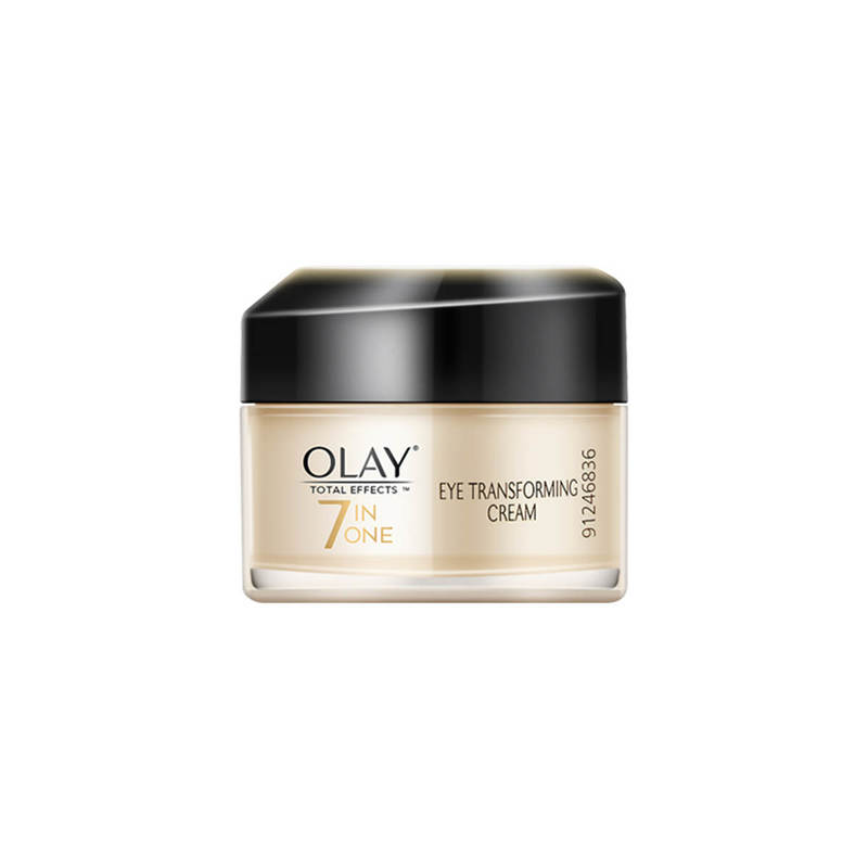 Olay Total Effects Eye Transforming Cream 15g