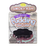 Ezn Shaking Pudding Hair Color Smoky Ash Beige 6.12 (70ml+70ml)