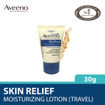 Aveeno Skin Relief Moist Lotion, 30g
