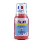 Eludril Antibacterial Mouthwash, 200ml