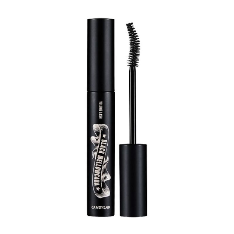 Candylab Black Mellowcara Volume Lash