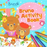 Bruno Choice Activity Book-F