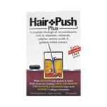Hair Push Plus Food Supplement, 70 capsules