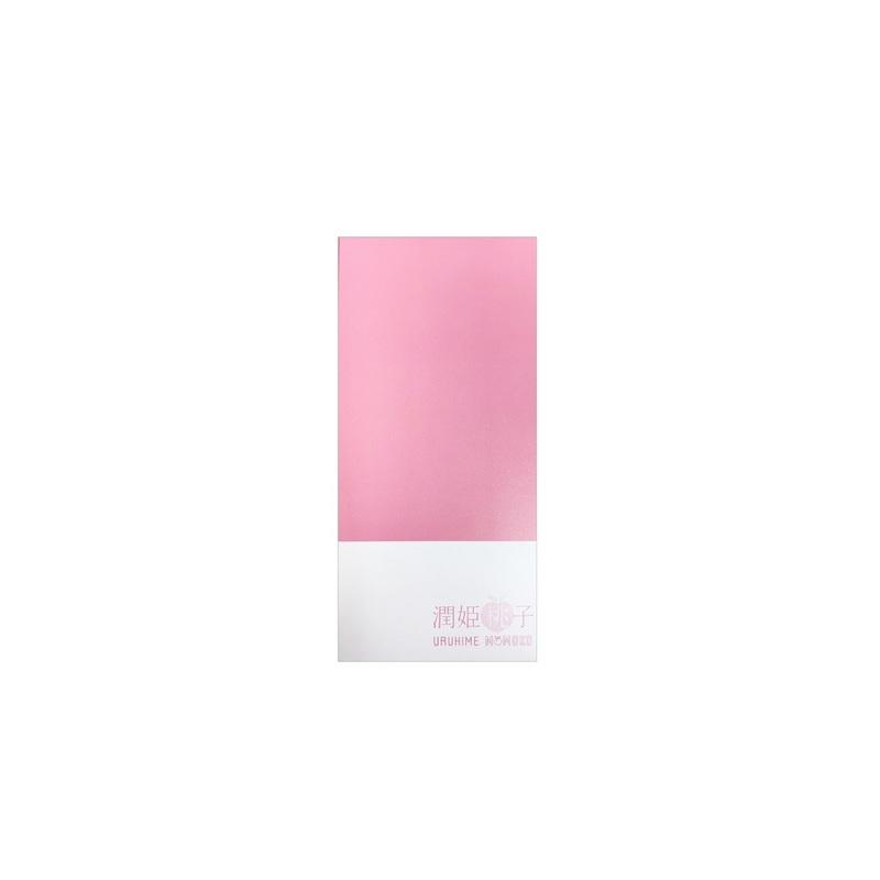 Helaslim® Uruhime Momoko Intake Moisturizing Powder (Peach Flavor)