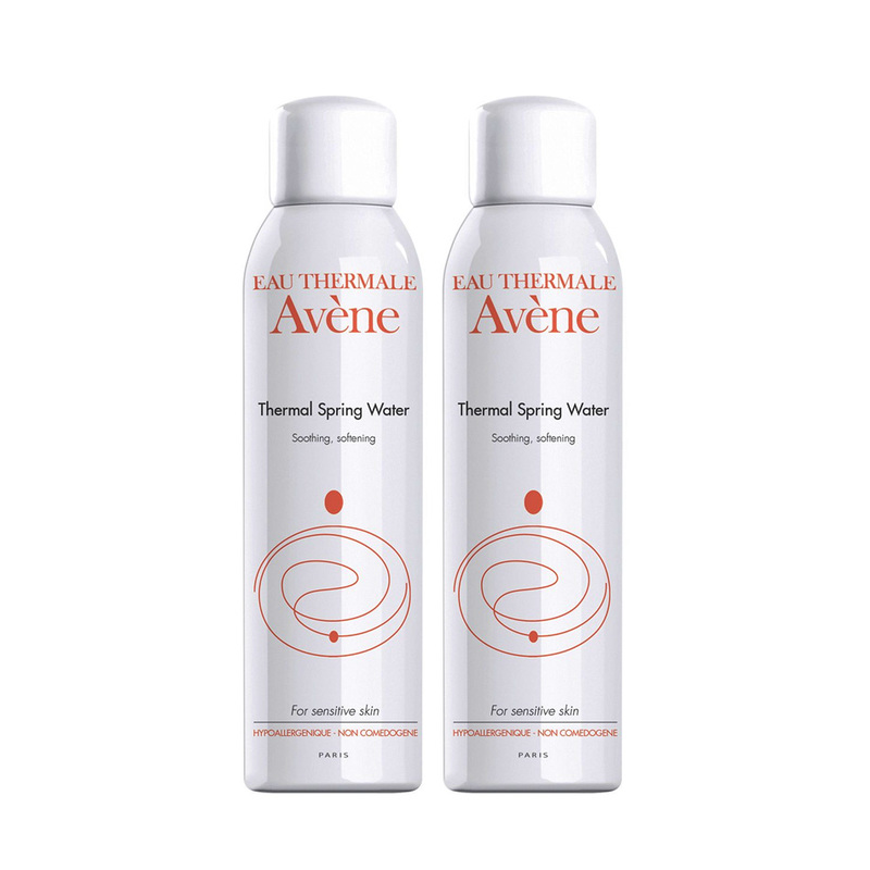 Avene Thermal Spring Water Spray Twin Pack, 2x150ml