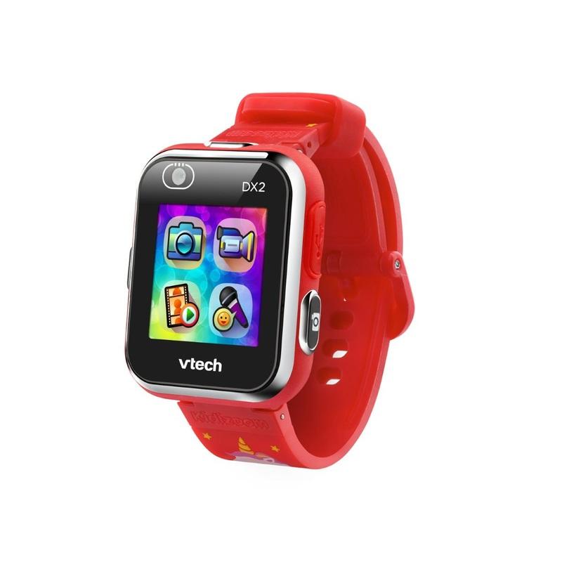 Vtech Kidizoom Smartwatch DX2 -F