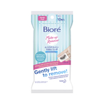 Biore Cleansing Sheet Refresh Handy Pack, 10 sheets