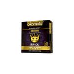 Okamoto Crown Condoms, 3pcs
