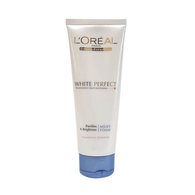 Dermo-Expertise L'Oreal White Perfect Facial Foam, 100ml
