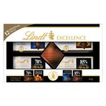 Lindt Excellence Sharing Box 12pcs(66g)