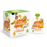 Little Freddie Organic Mighty Mango Smoothie (Multipack) 90gx4