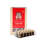 Cheong Kwan Jang Korean Red Ginseng Powder Capsule, 42gx84 capsules