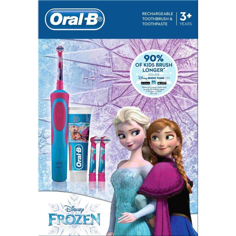 Oral-B Kids Frozen Bundle Giftpack