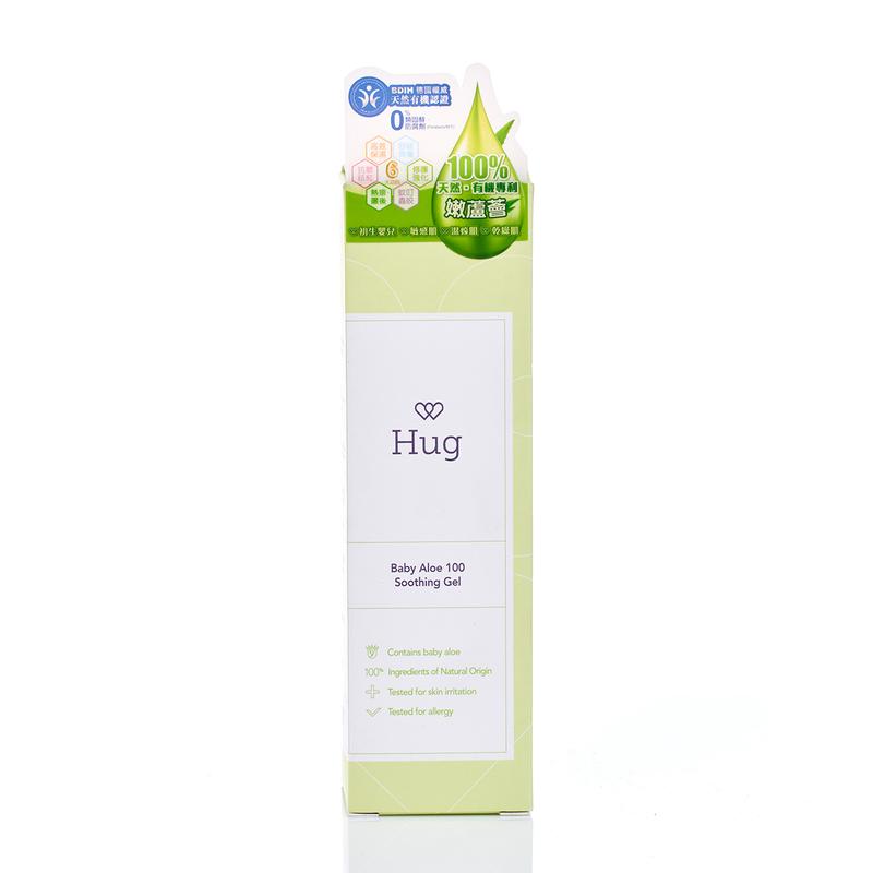 Hug Baby Aloe 100 Soothing Gel 150mL