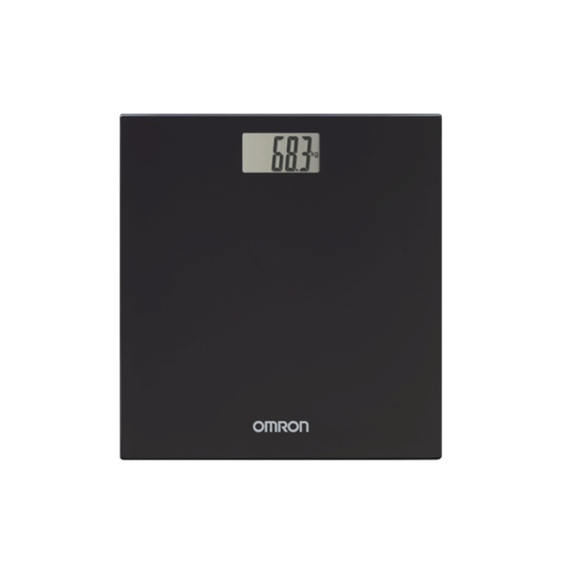 Omron HN-289 Digital Body Weight Scale