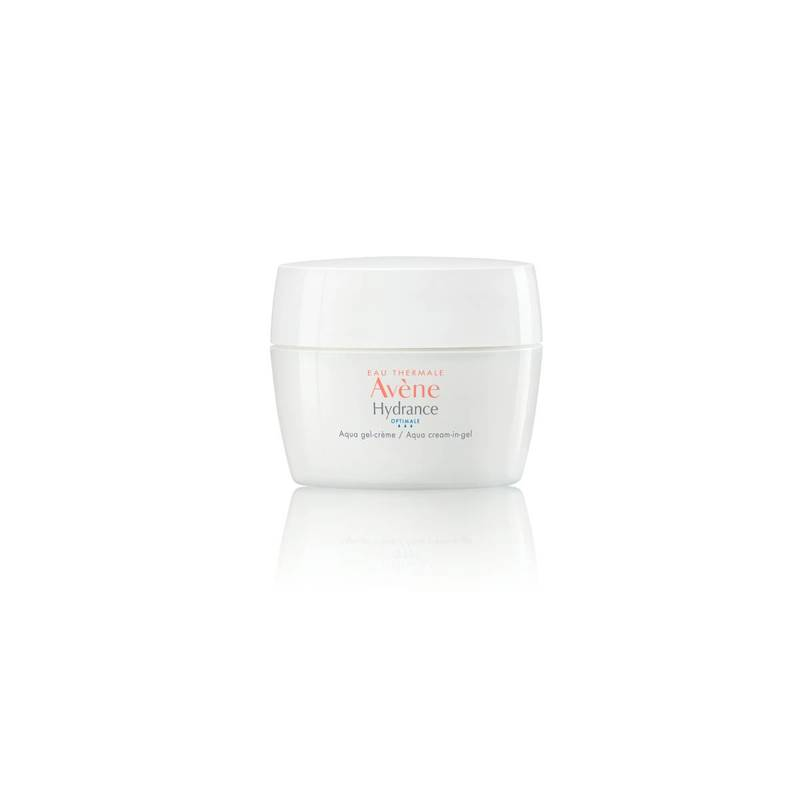 Avene Hydrance Aqua Cream-In-Gel 100mL