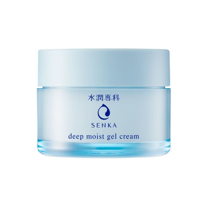 Senka Deep Moist Gel Cream 50ml