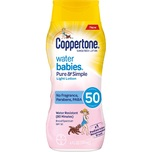 Coppertone Water Babies (Light) 177mL