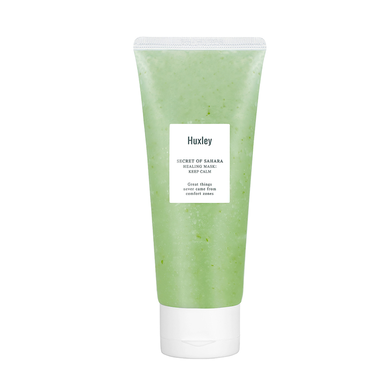 Huxley Healing Mask Keep Calm, 120g