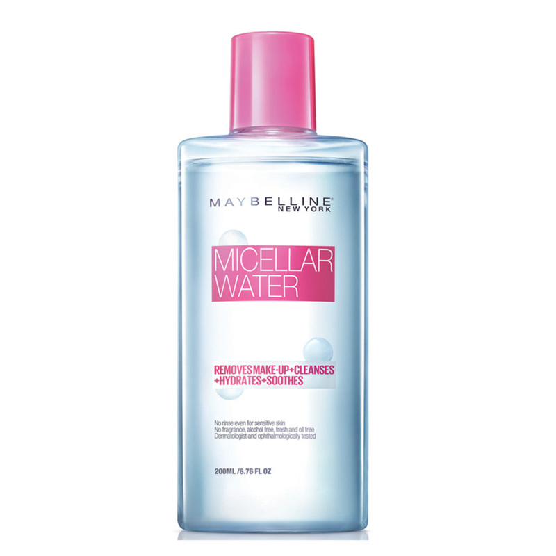 Maybelline Micellar Water 400ml