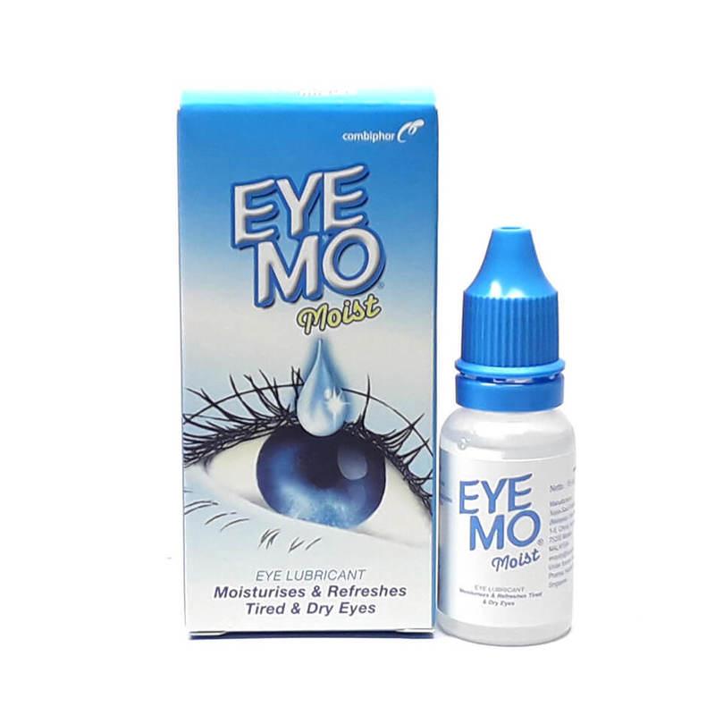 Eye Mo Moist, 15ml