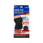 Ebene Bio-Ray Extra Strength Knee Guard (Beige) Free Size