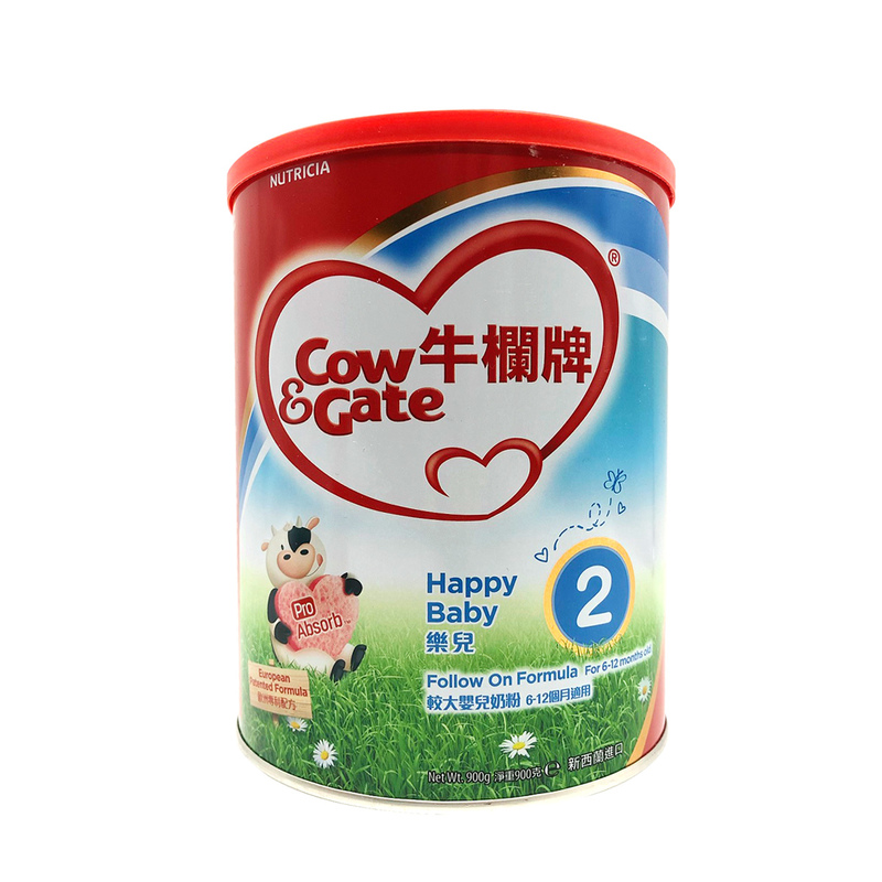 Cow & Gate Stage 2 900g