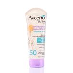 Aveeno Baby Sunscreen Lotion 88mL