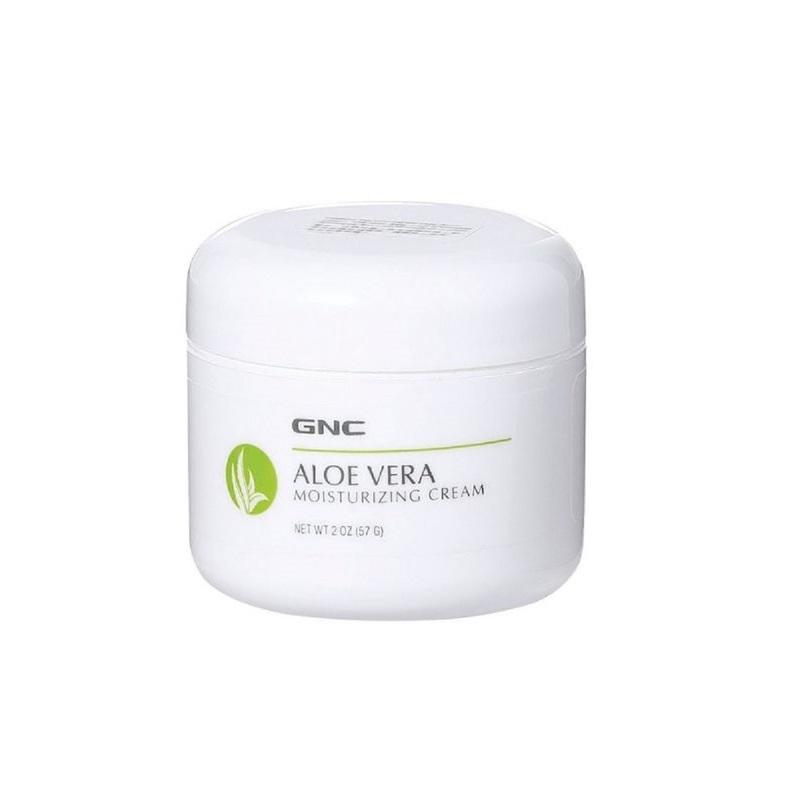 GNC Aloe Vera Cream 57g