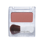 SilkyGirl Blush Hour - 05 Rosy Pink 3.8g