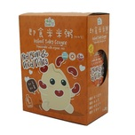 Baby Basic Congee - Squeeze Pouch(Red Bean & Dried Dates) 120g x4